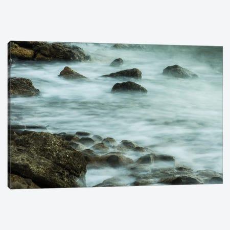 Rocks II Canvas Print #BCP32} by Bill Carson Photography Canvas Art
