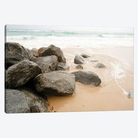 Beachy Shores Canvas Print #BCP3} by Bill Carson Photography Canvas Art