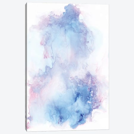 Cotton Candy Canvas Print #BCV11} by Albina Bratcheva Canvas Wall Art