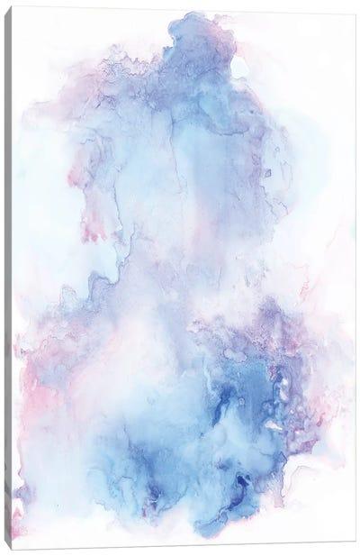 Cotton Candy Canvas Art Print