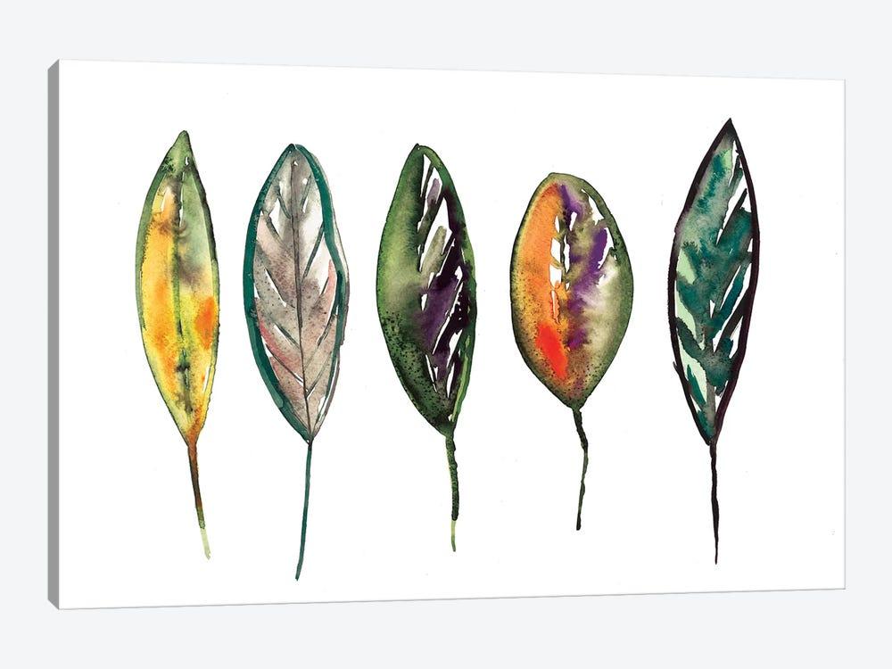 Feathers by Albina Bratcheva 1-piece Art Print