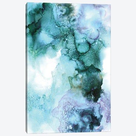 Into the Galaxy III 3-Piece Canvas #BCV34} by Albina Bratcheva Art Print