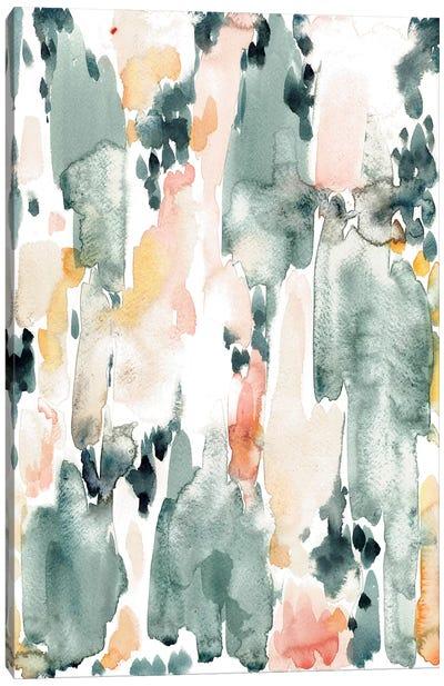 Lush Canvas Art Print