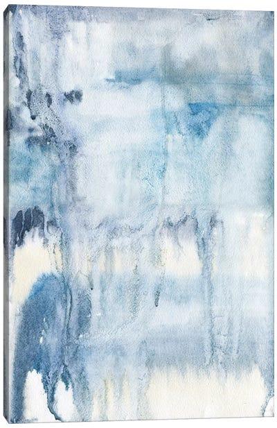 Smudge Canvas Art Print