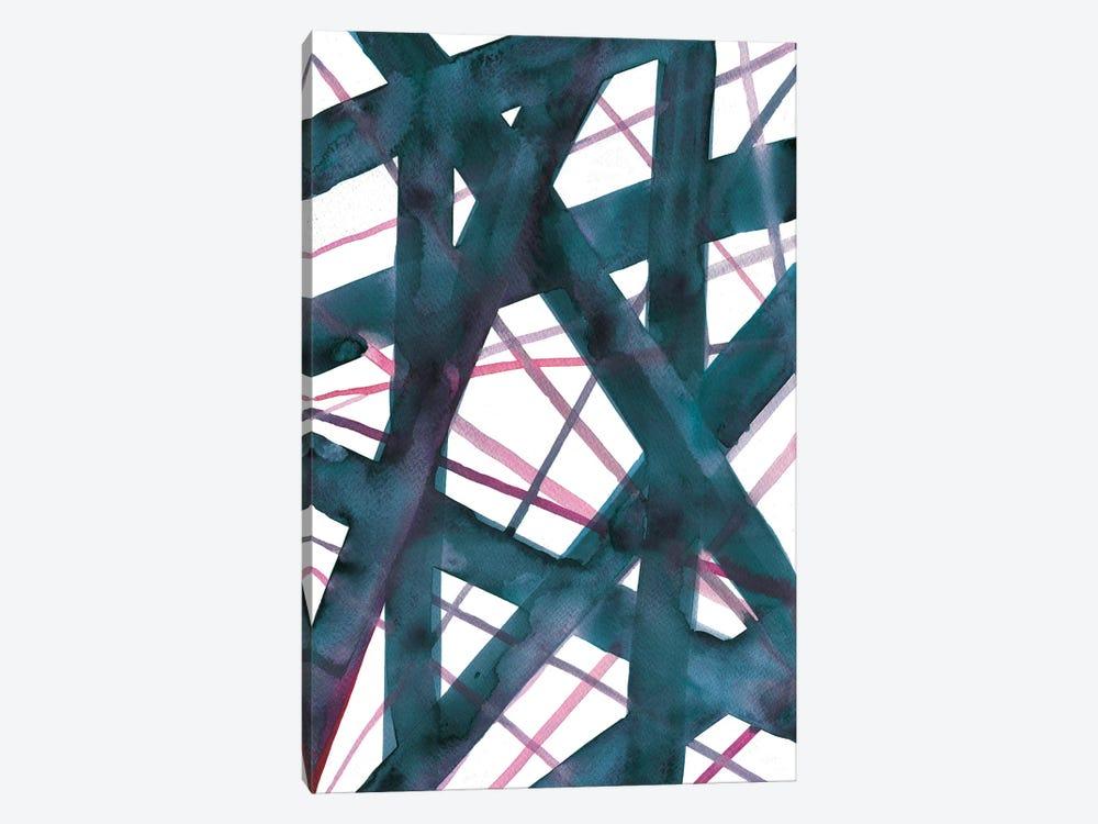 Tangled II by Albina Bratcheva 1-piece Canvas Artwork