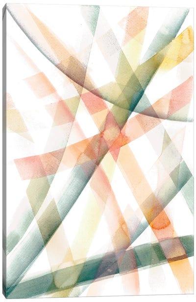 Tangled III Canvas Art Print