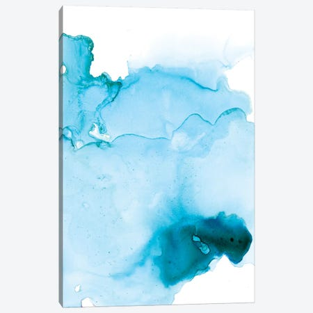 Watercolor Abstract II Canvas Print #BCV57} by Albina Bratcheva Canvas Print