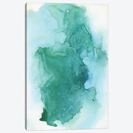 Watercolor Abstract III Canvas Print #BCV58} by Albina Bratcheva Canvas Wall Art