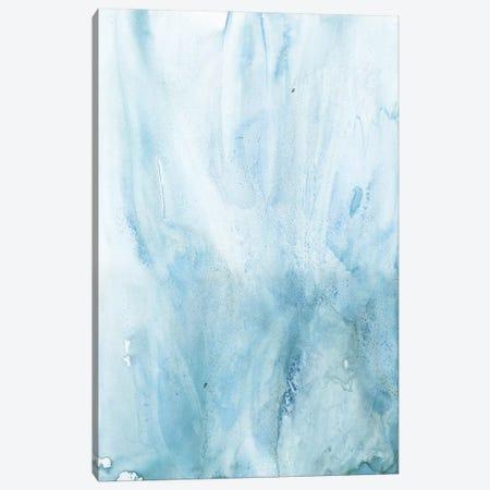 Watercolor Abstract IV 3-Piece Canvas #BCV59} by Albina Bratcheva Canvas Art