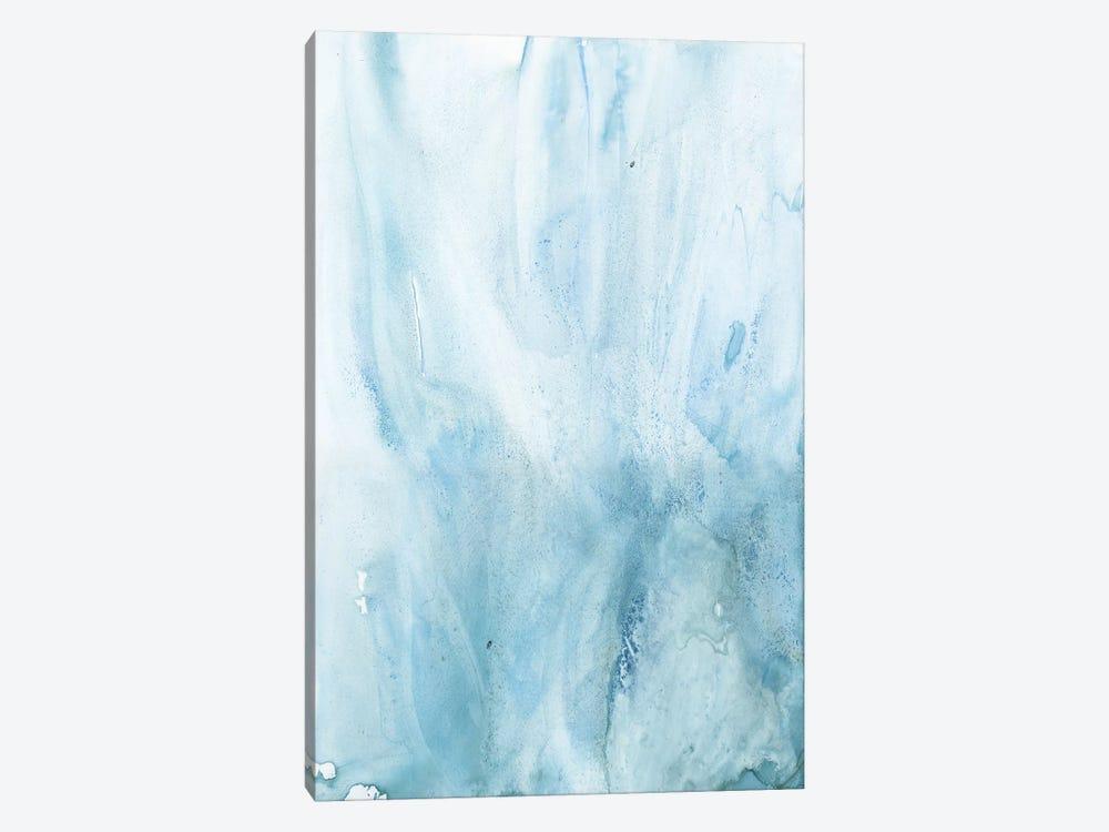 Watercolor Abstract IV by Albina Bratcheva 1-piece Canvas Art Print