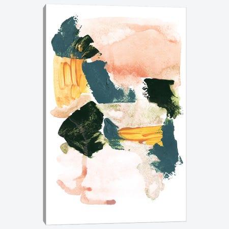 Arrival Canvas Print #BCV65} by Albina Bratcheva Canvas Art