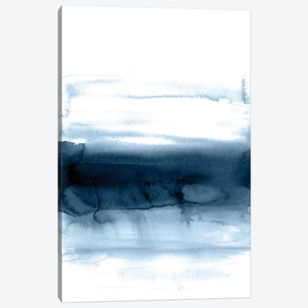 Blue Velvet Canvas Print #BCV6} by Albina Bratcheva Canvas Print