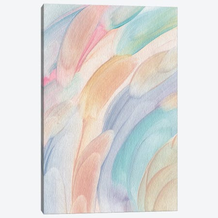Pastel Dreams 3-Piece Canvas #BCV74} by Albina Bratcheva Art Print