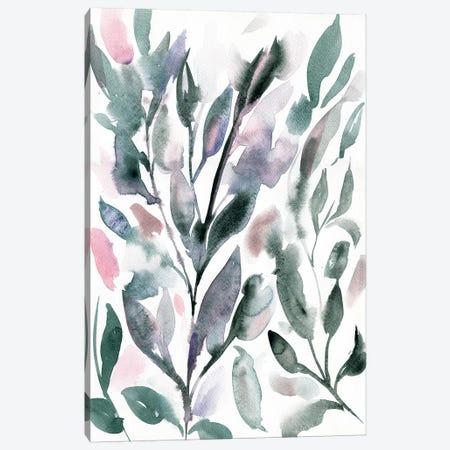 Soft Whispers Canvas Print #BCV79} by Albina Bratcheva Canvas Wall Art