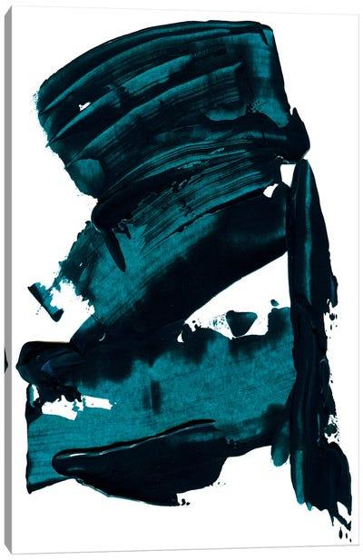 Blue Dreams Canvas Art Print