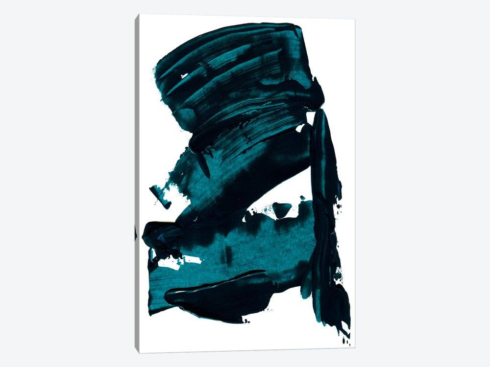 Blue Dreams by Albina Bratcheva 1-piece Art Print