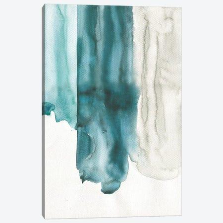 I Got The Blues I Canvas Print #BCV83} by Albina Bratcheva Canvas Print