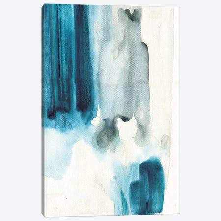I Got The Blues II Canvas Print #BCV84} by Albina Bratcheva Canvas Artwork