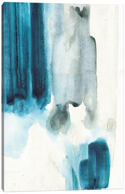 I Got The Blues II Canvas Art Print