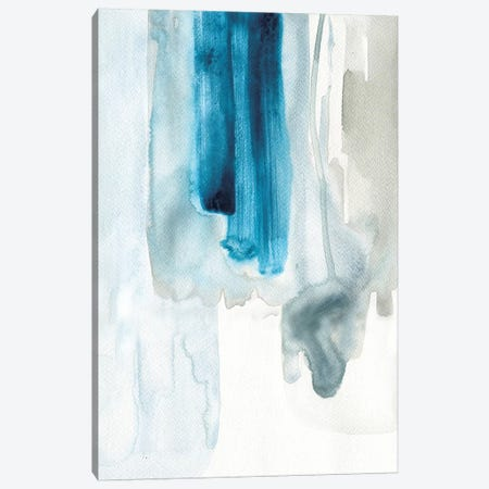 I Got The Blues III Canvas Print #BCV85} by Albina Bratcheva Canvas Art