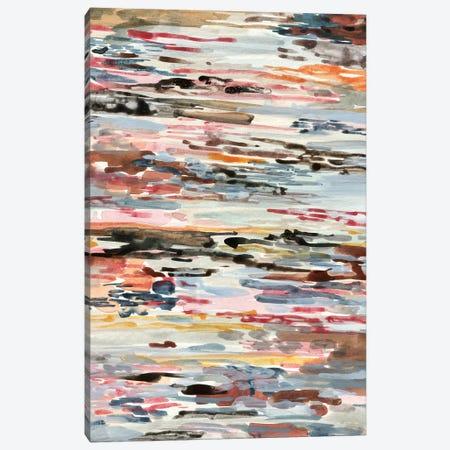 Reflections I 3-Piece Canvas #BCV89} by Albina Bratcheva Art Print