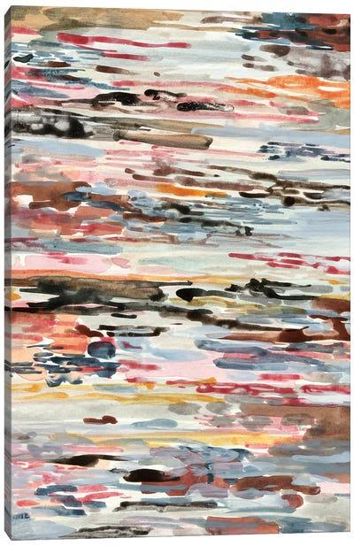Reflections I Canvas Art Print