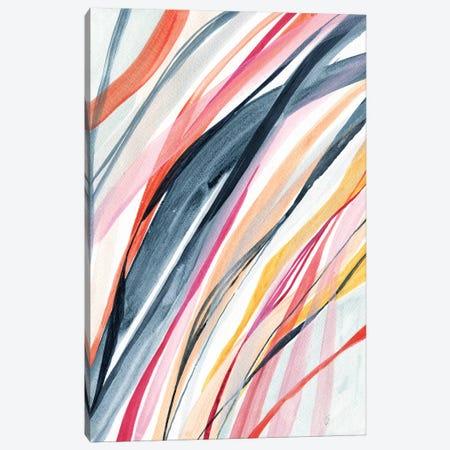 Sunset Arch Canvas Print #BCV93} by Albina Bratcheva Canvas Art