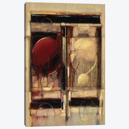 Abstract VIII 3-Piece Canvas #BDE11} by Bruce Dean Canvas Artwork