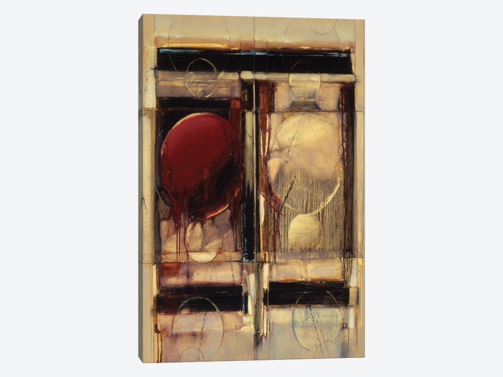 Abstract VIII by Bruce Dean 1-piece Canvas Art