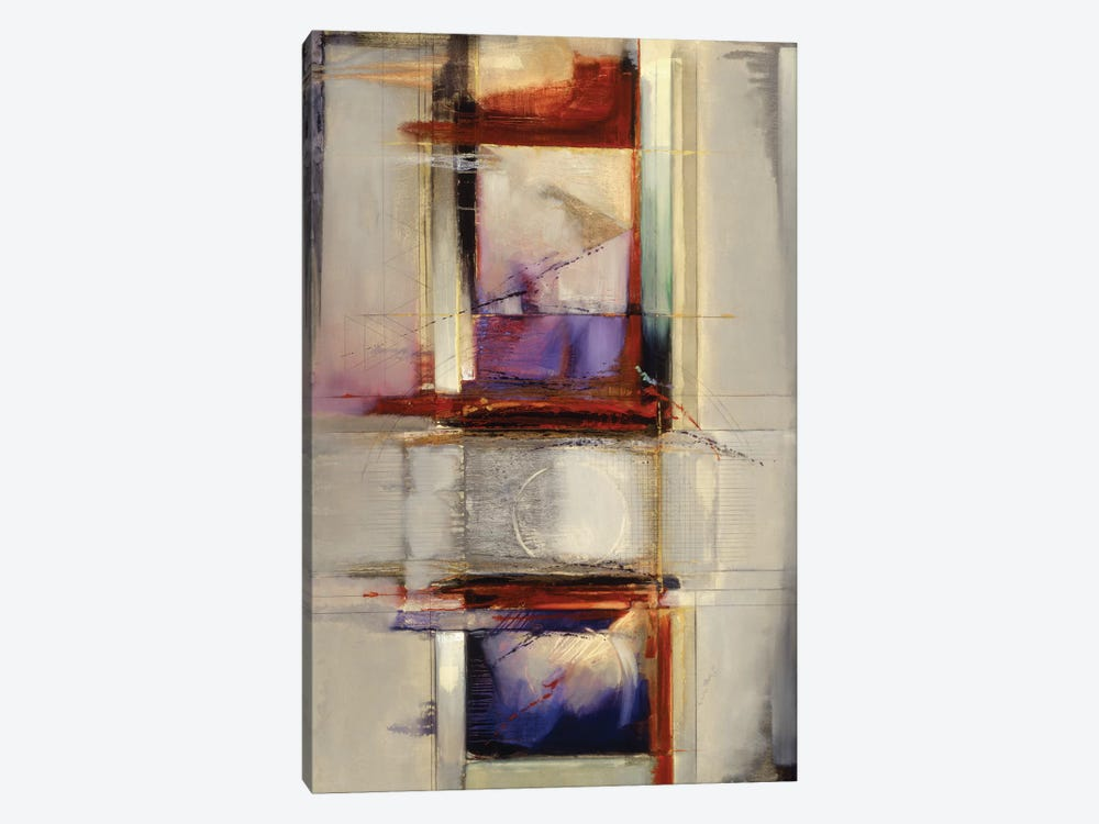 Abstract XIV by Bruce Dean 1-piece Canvas Art