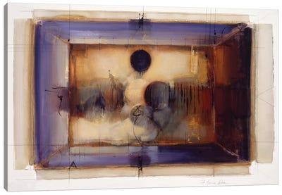 Abstract VI Canvas Art Print