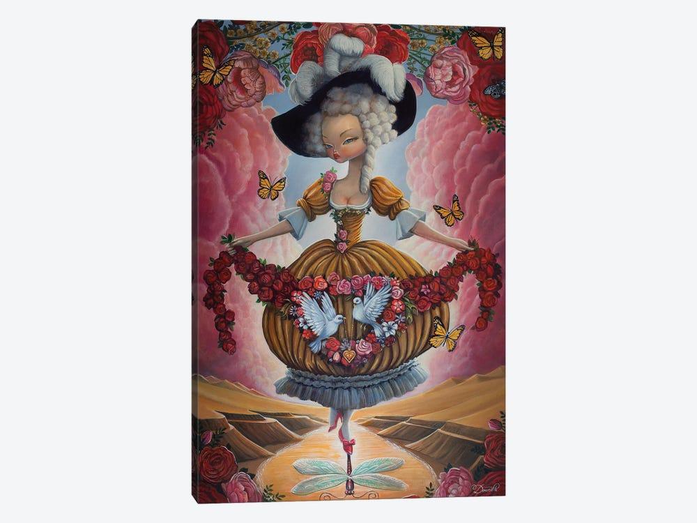 Abundance by Bob Doucette 1-piece Art Print