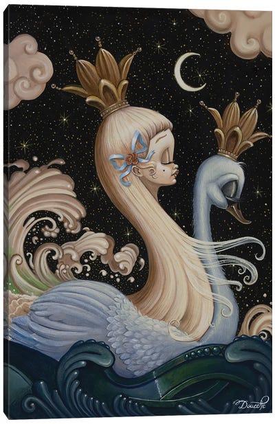 Oneirataxia Canvas Art Print