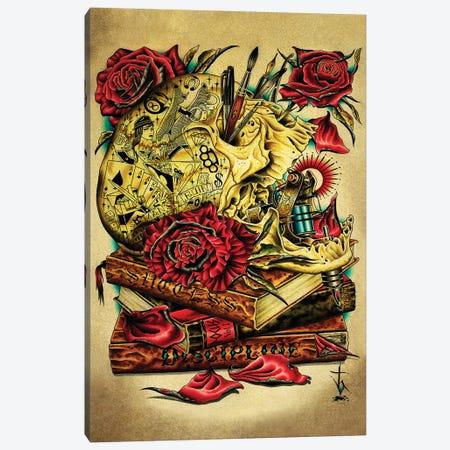 Craft Canvas Print #BDW4} by Tyler Bredeweg Canvas Print