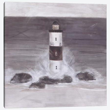 Stand Guard II Canvas Print #BEA4} by Beate Emanuel Art Print