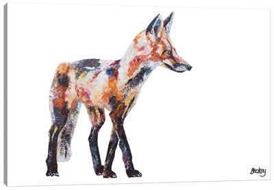 Fairfax Canvas Art Print