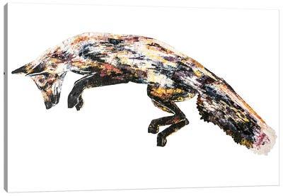 Ledmans Gift Canvas Art Print