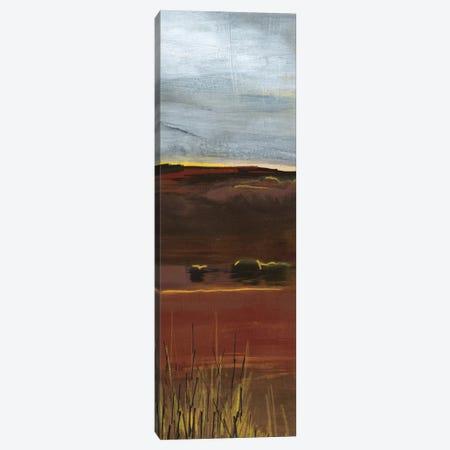 East Prairie Canvas Print #BER16} by Leslie Bernsen Art Print