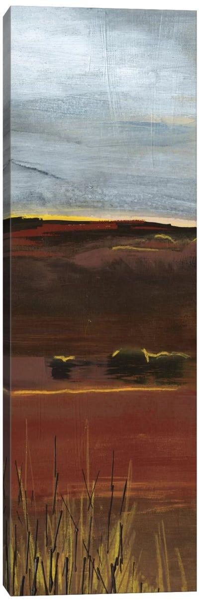 East Prairie Canvas Art Print
