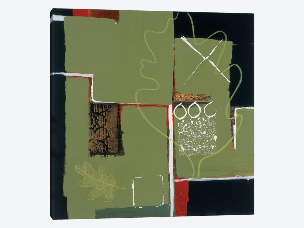 Eco Dream I by Leslie Bernsen 1-piece Canvas Art