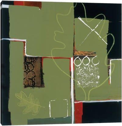 Eco Dream I Canvas Art Print