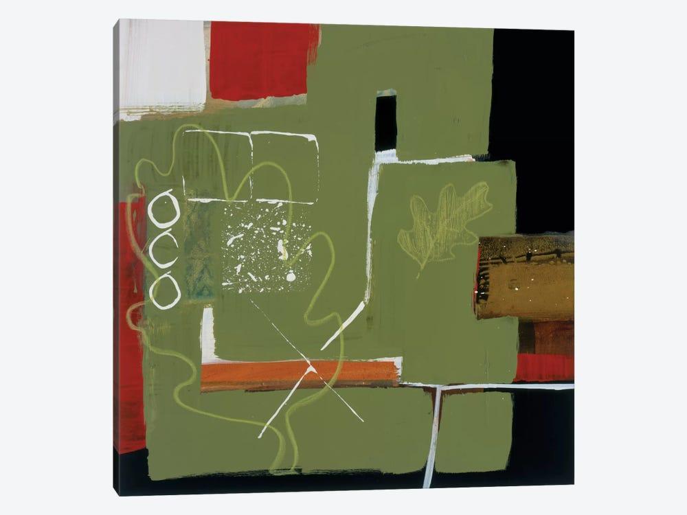 Eco Dream II by Leslie Bernsen 1-piece Canvas Print