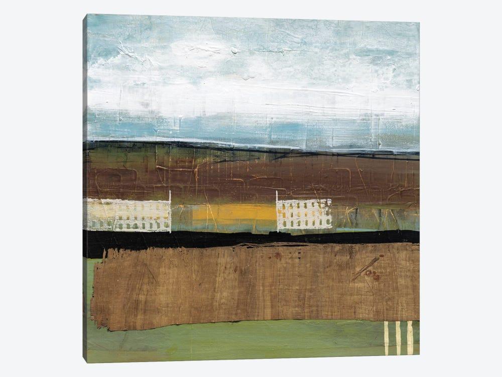 Grazing Range II by Leslie Bernsen 1-piece Canvas Art Print