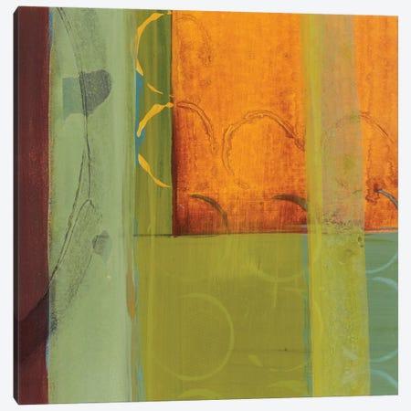 Kaleidoscope Rotations I Canvas Print #BER35} by Leslie Bernsen Canvas Print
