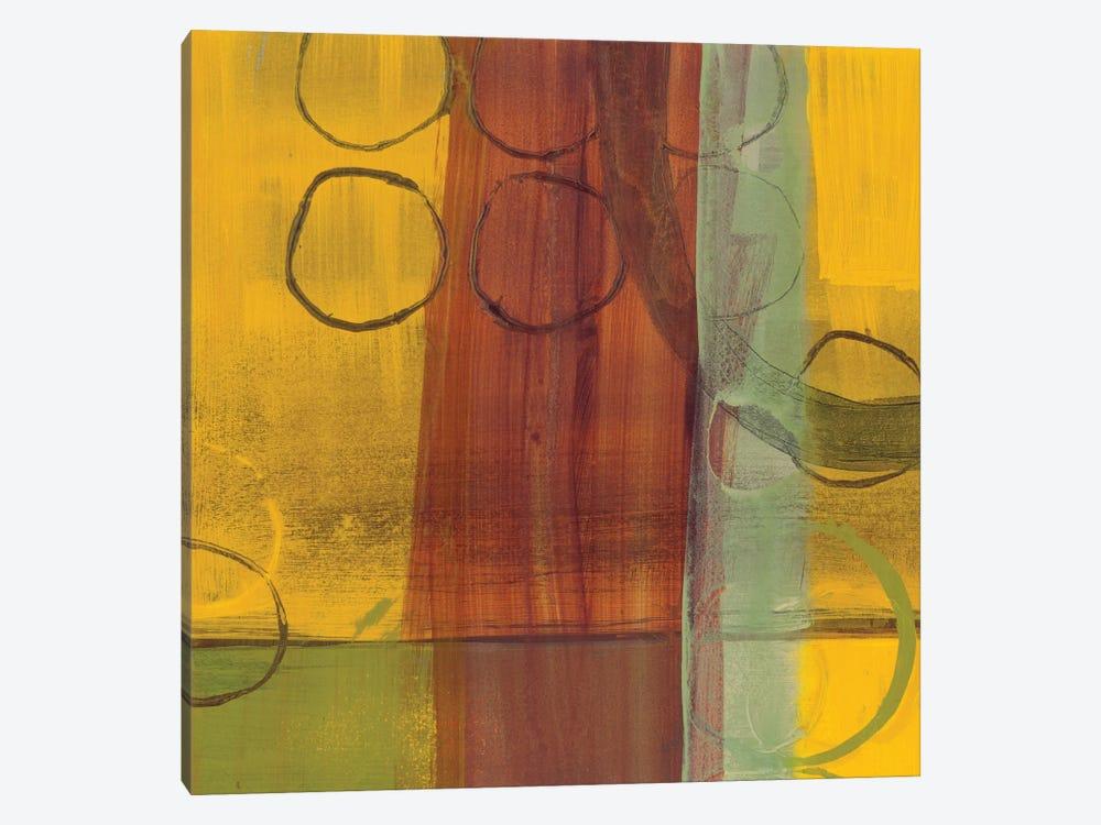 Kaleidoscope Rotations II by Leslie Bernsen 1-piece Art Print