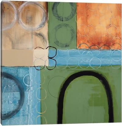 Make A U-Turn Canvas Art Print