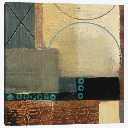 Meridian Canvas Print #BER40} by Leslie Bernsen Canvas Print