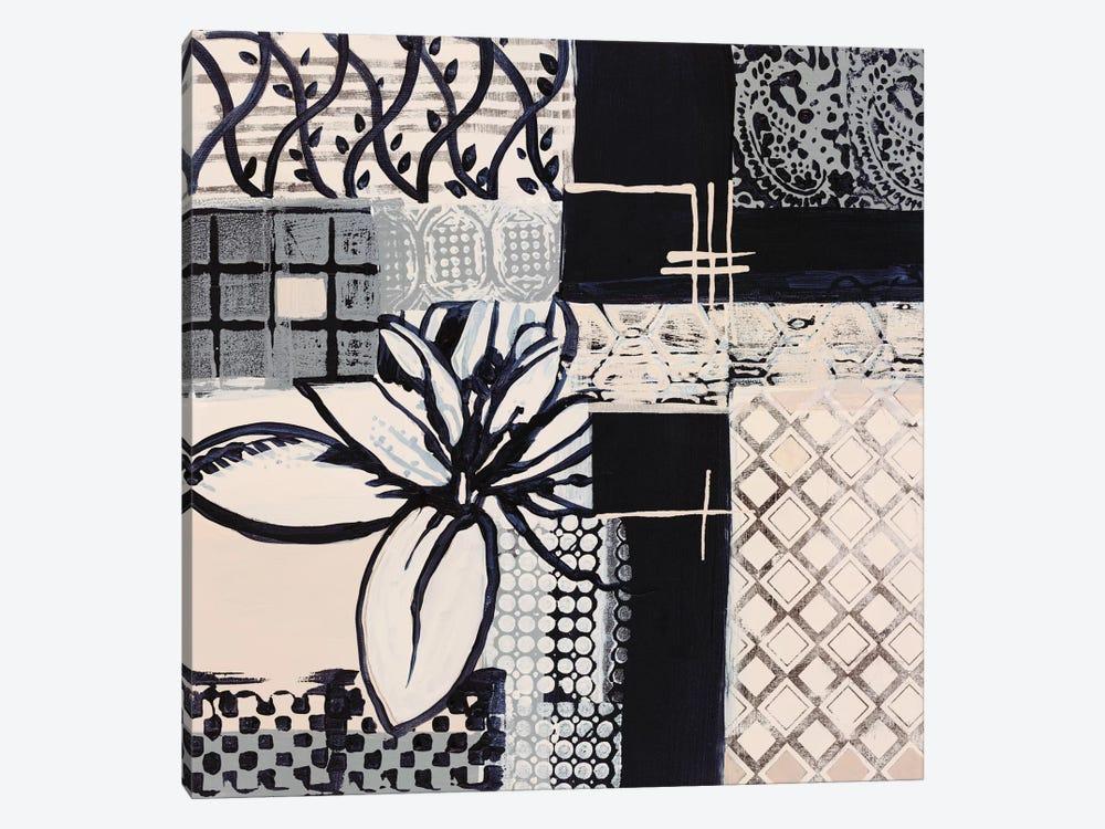 Nature's Pattern I by Leslie Bernsen 1-piece Canvas Print