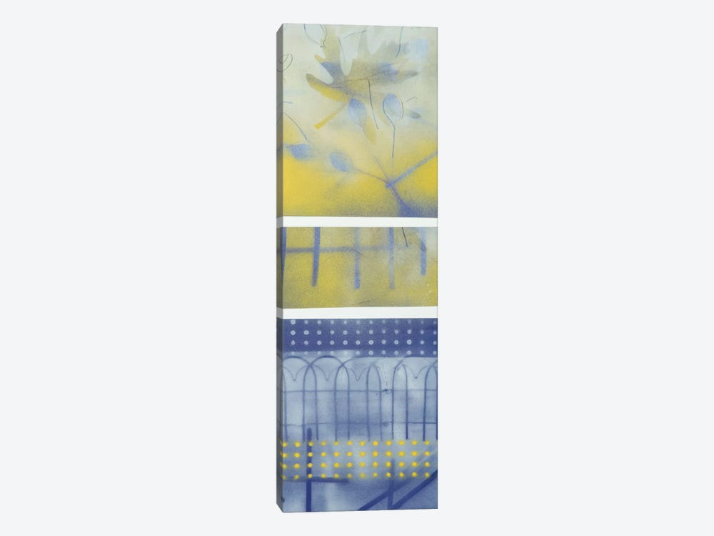 Shadows I by Leslie Bernsen 1-piece Canvas Art Print
