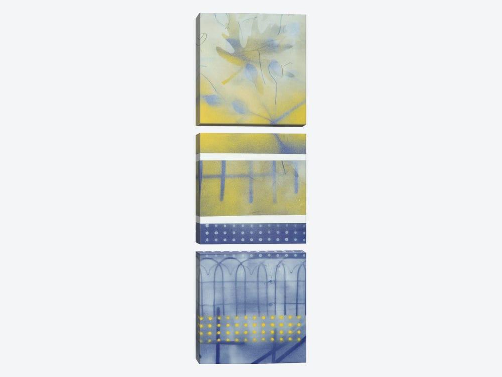 Shadows I by Leslie Bernsen 3-piece Art Print